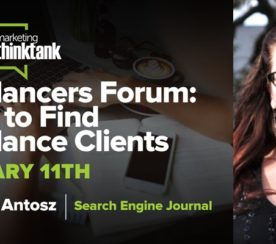 How to Find Freelance Clients [Webinar Recap]