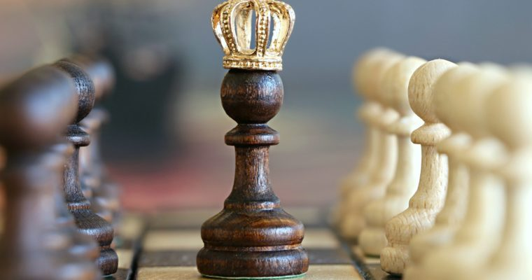 Content Is King: The Greatest Lie Ever Told in SEO