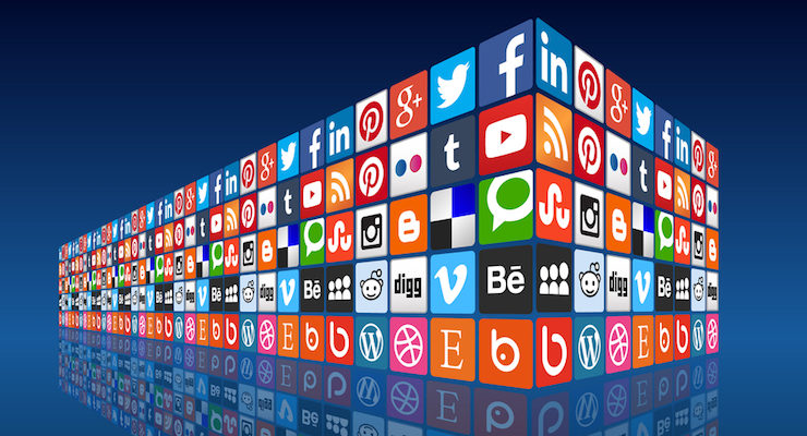 10 Mind-Blowing Stats About Social Media Usage