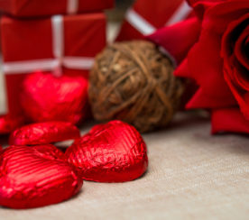 14 Irresistible Valentine's Day Search Stats From Bing