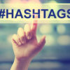 41% Put Hashtags at the End of a Post [DATA]
