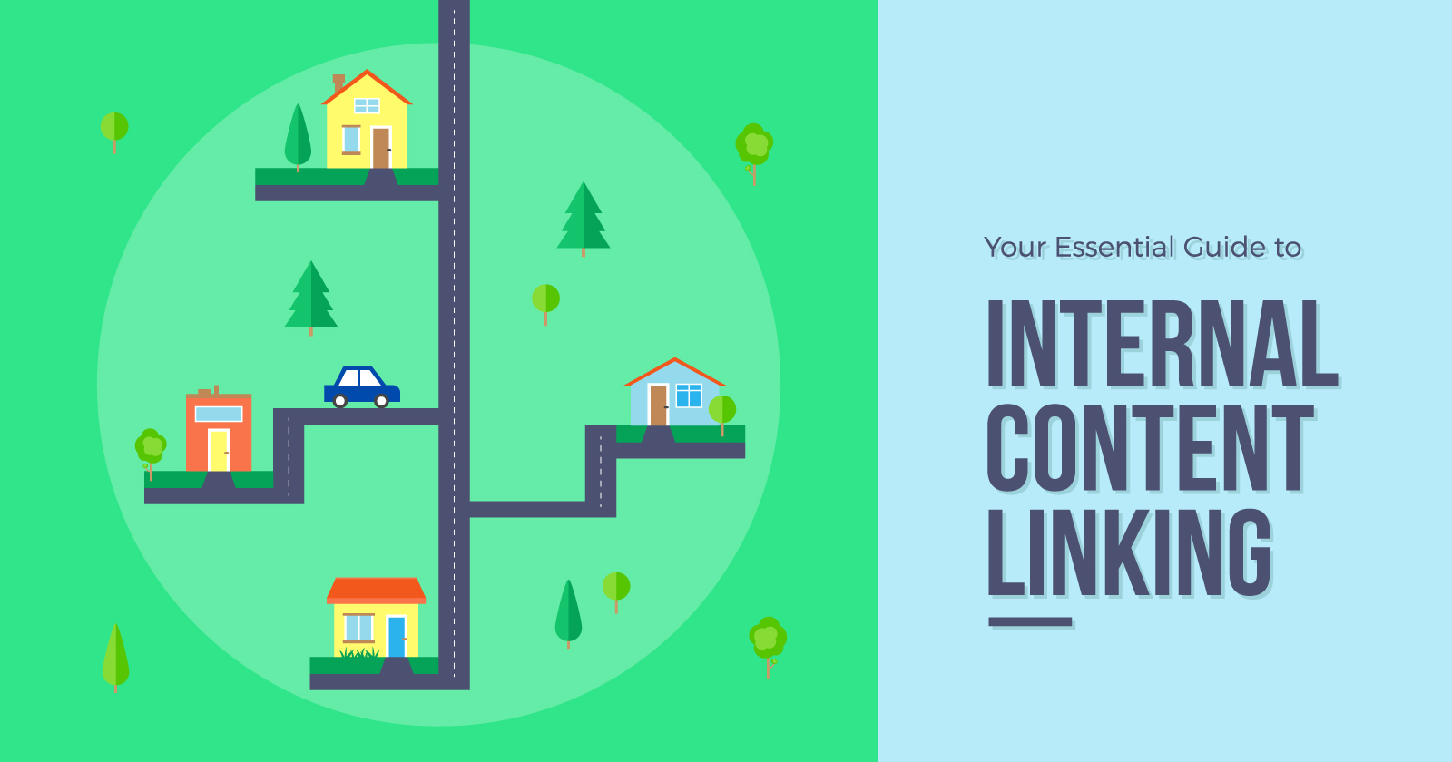 Your Essential Guide To Internal Content Linking Ultimate Optimizing Webs