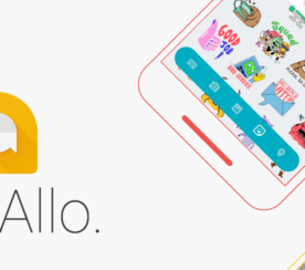 Google Allo Chat App and Virtual Assistant Coming to Desktop