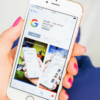 Google's iOS App Returning Accelerated Mobile Pages (AMPs) in Search Results