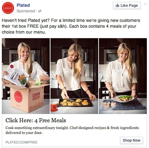11 Reasons Your Facebook Ads Aren't Connecting with Consumers