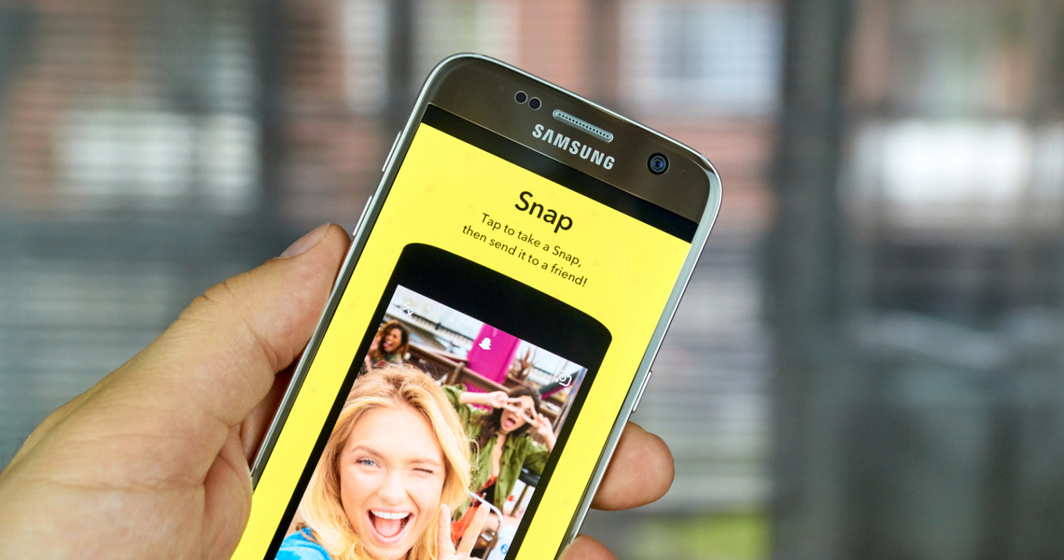 6 Surprising Stats from the Snapchat IPO Filing