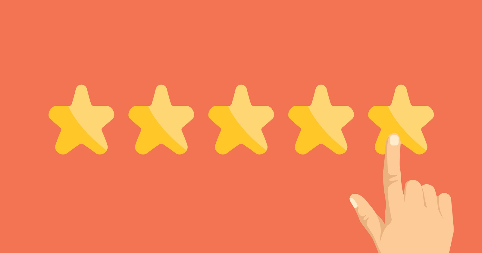 Google Reduces Star Rating Threshold: Why Businesses Should Take Notice