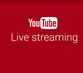 YouTube Gives Creators Live Streaming, Super Chat