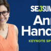 Just Added to SEJ Summit Chicago 2017: Ann Handley