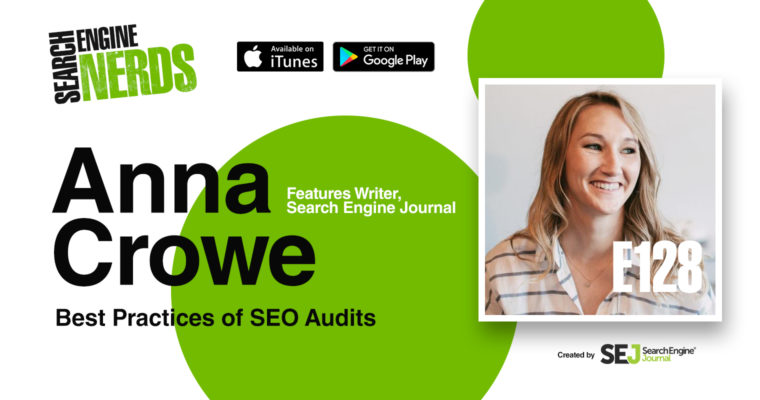 Best Practices for 2017 SEO Audits [PODCAST]