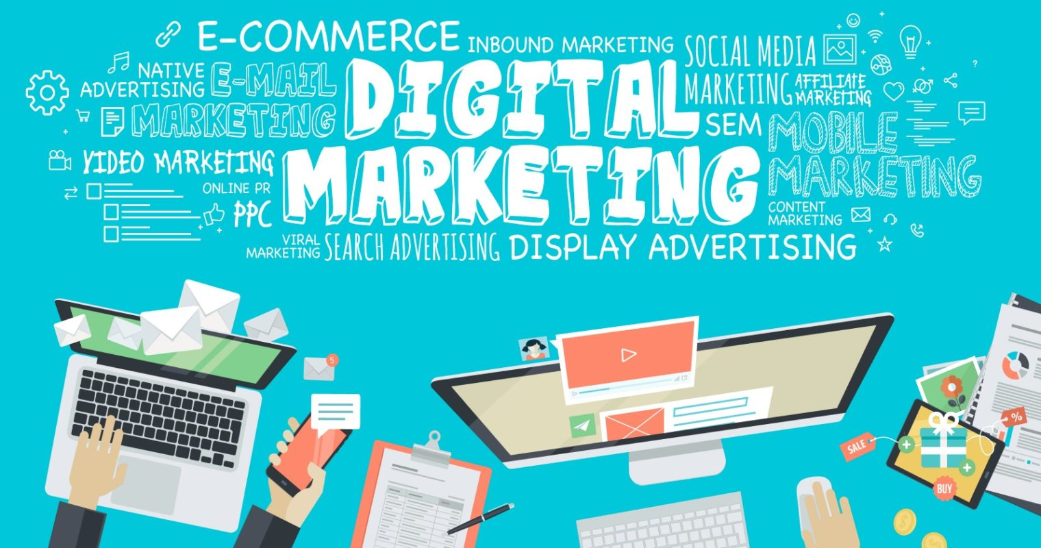 52% Say Majority of Their Business Marketing Activity Is Digital [DATA]