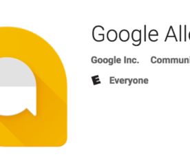 Google Brings One-Tap Google Assistant Access to its Allo Chat App