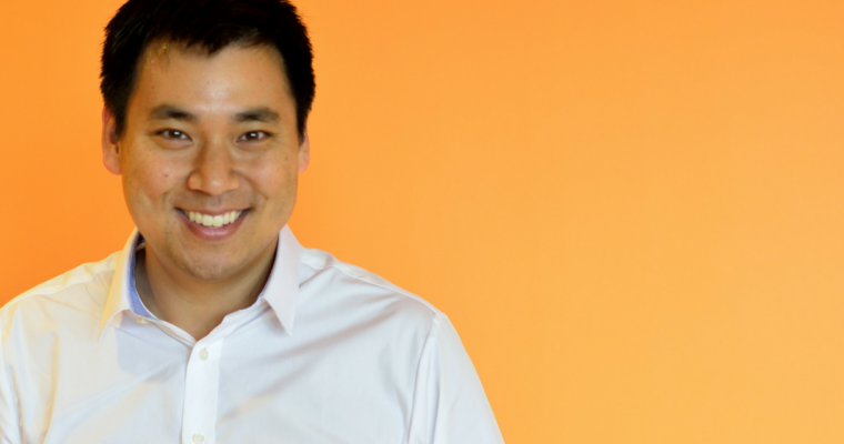 Founder Larry Kim Leaves WordStream to Build a New Startup