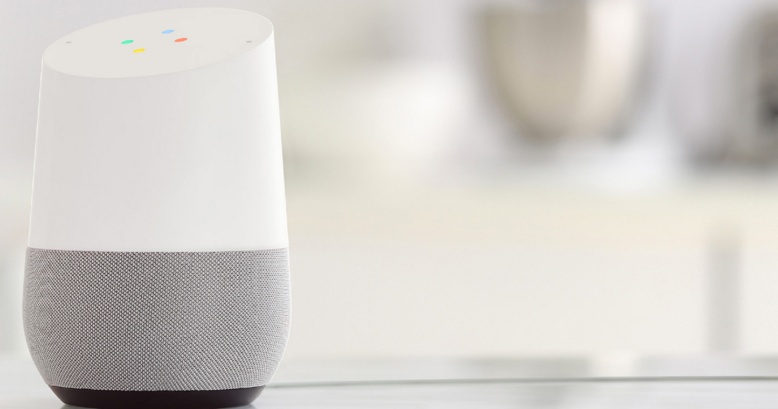 Google Rolls Out Ads to Google Home, Then Promptly Removes Them