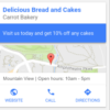 Google Display Ads to Show Location Extensions for Local Businesses
