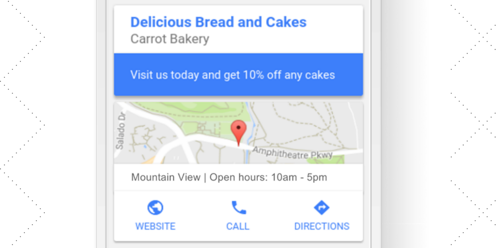 Google Display Ads to Show Location Extensions for Local Businesses by @MattGSouthern