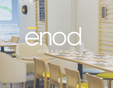 Enod French Restaurant