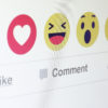 Facebook Reactions Now More Important Than Likes