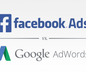 Which Is Better: Facebook Advertising or Google AdWords?