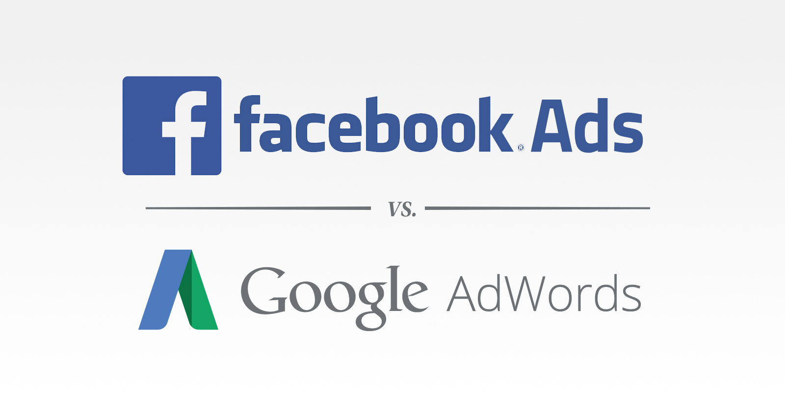 Which Is Better: Facebook Advertising or Google AdWords? | SEJ