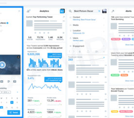 Twitter to Offer Paid Version of Tweetdeck?
