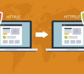Moving to HTTPS: 31% of Domains Are Now Secure [STUDY]