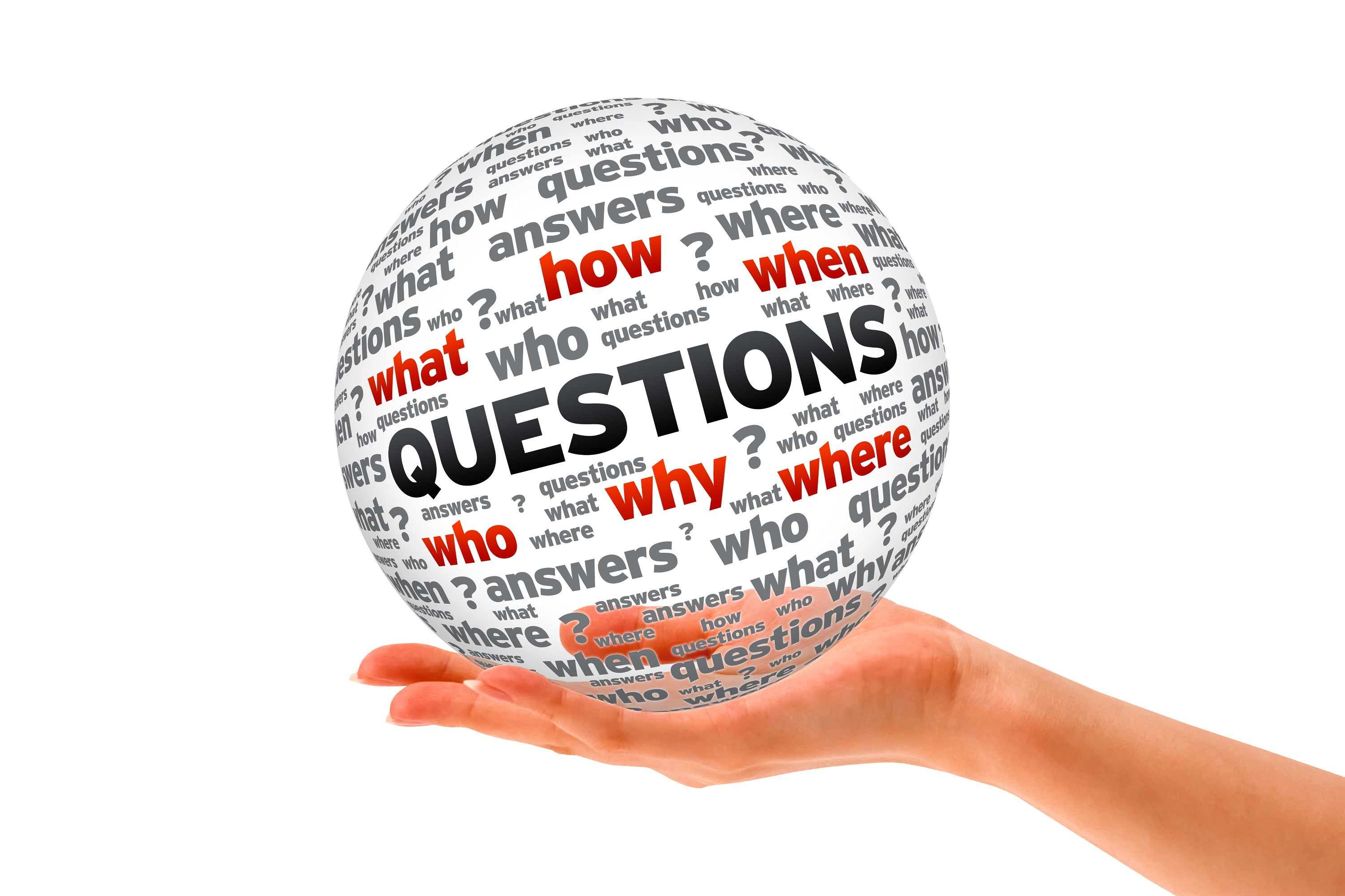 Content Marketing Questions & Answers