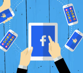 How To Use Facebook Reactions To Create Brand Affinity