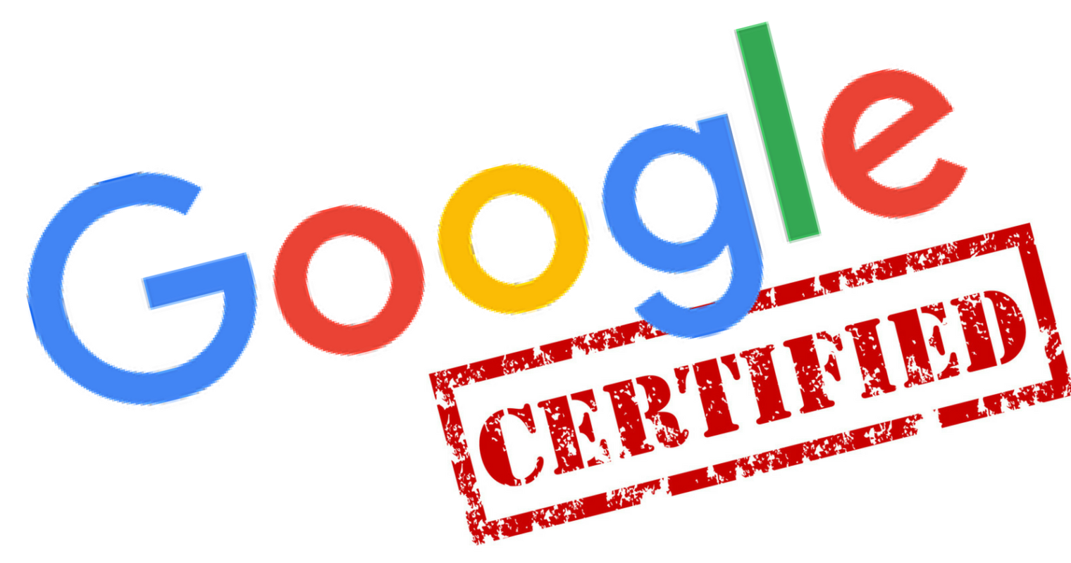 Now You Can Become a Google Certified Mobile Site Developer