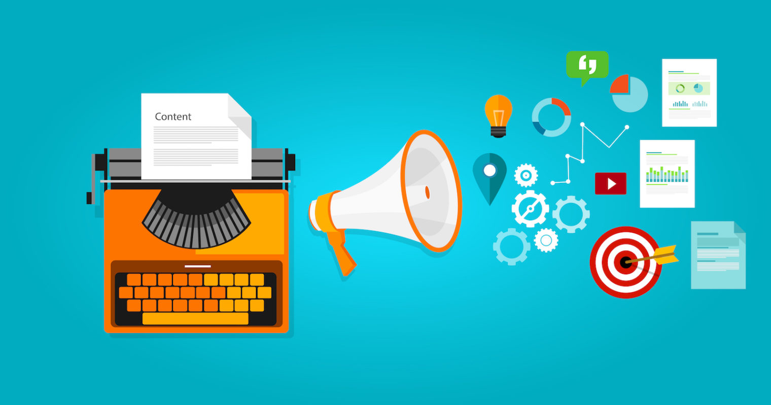 How a Link Outreach Campaign Boosts the Value of Your Content
