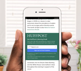 New Facebook Instant Articles CTAs: Page Likes & Email Sign-Ups