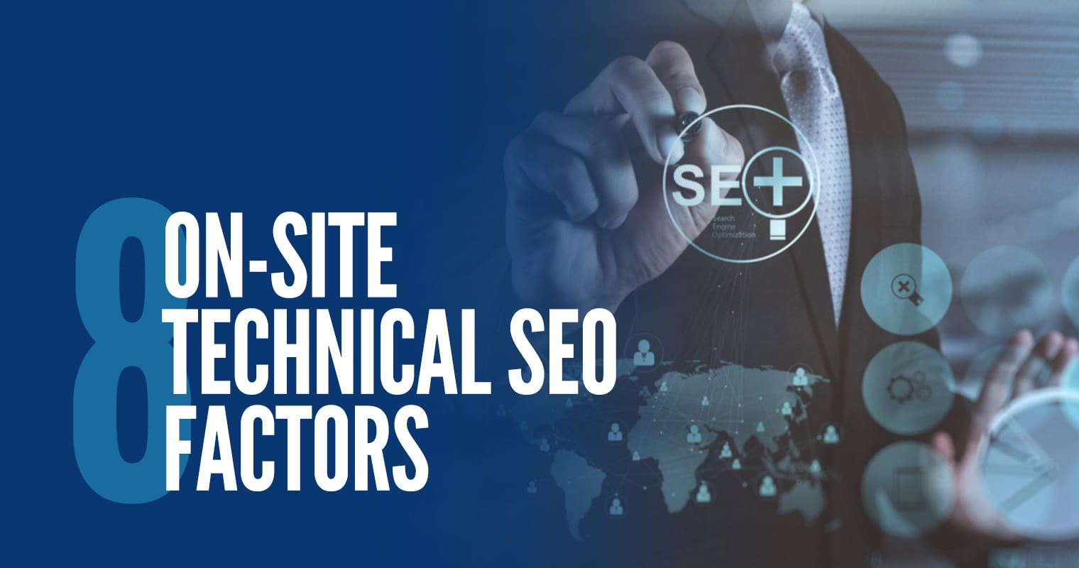 On-site Technical SEO Factors