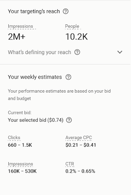 New AdWords Experience Rolling Out by End of the Year
