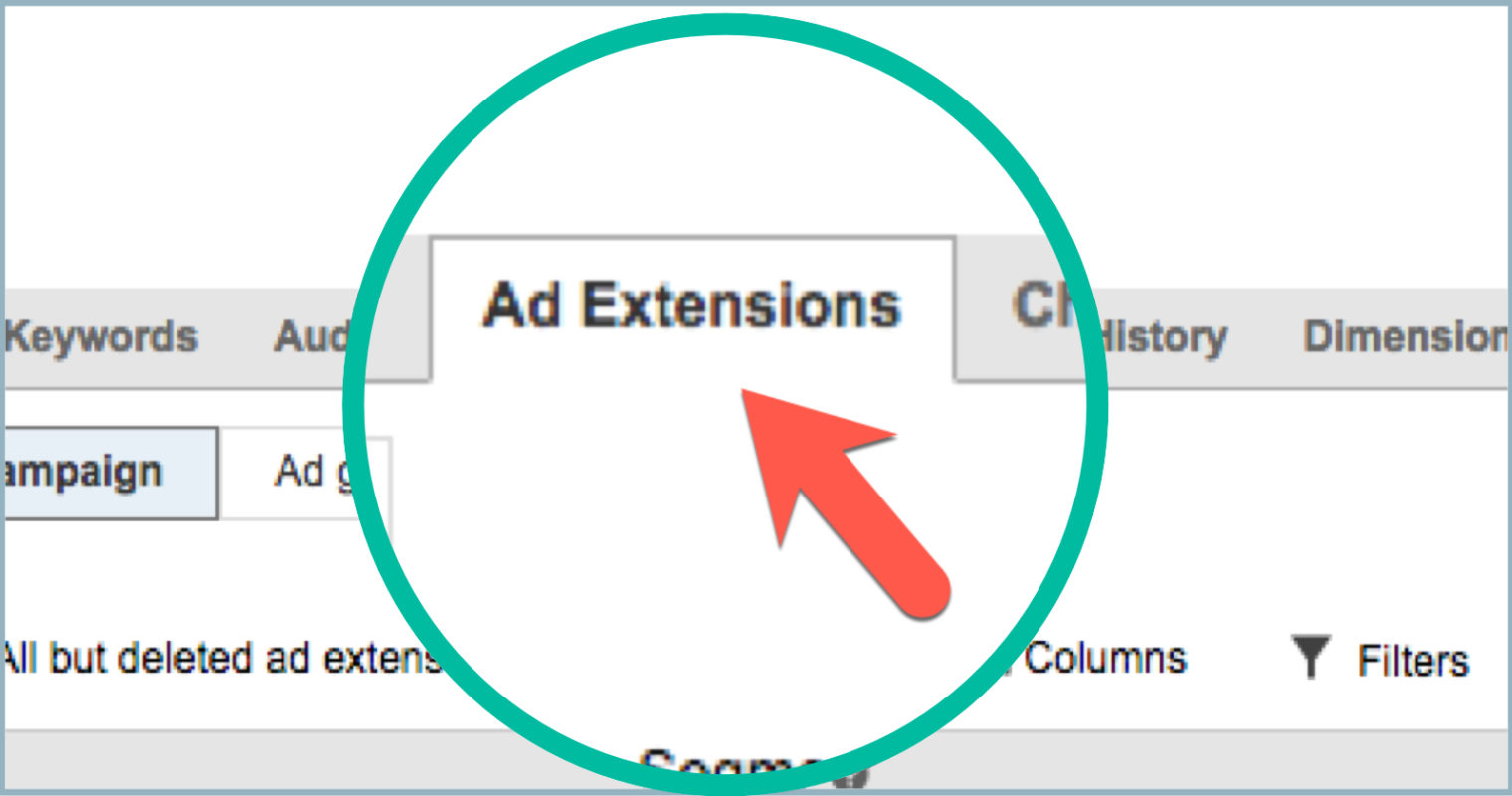 4 PPC Ad Extensions You Should Be Using Today