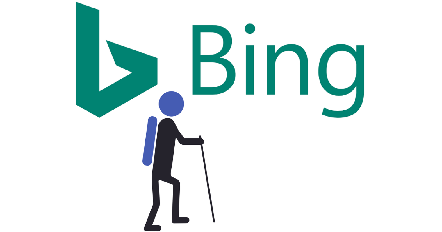 Bing Can Now Help You Find the Ideal Hiking Trail