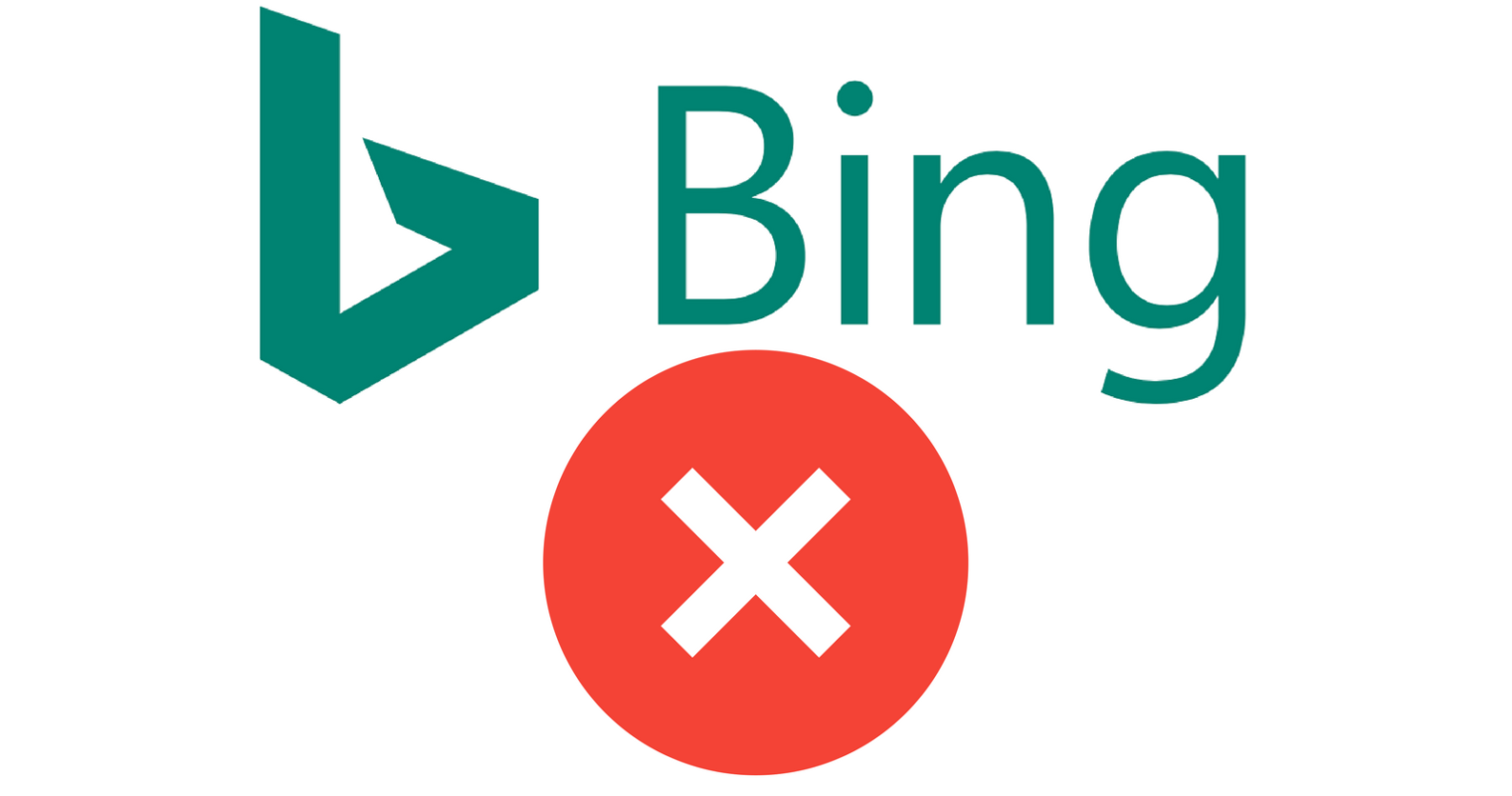 Bing to Kill Support for Standard Text Ads on July 31, 2017