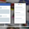 Google's AMP (Accelerated Mobile Pages) Gains Support From Facebook