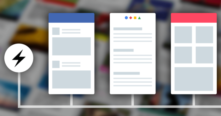 Facebook launches Google AMP support to Instant Article tools to increase adoption