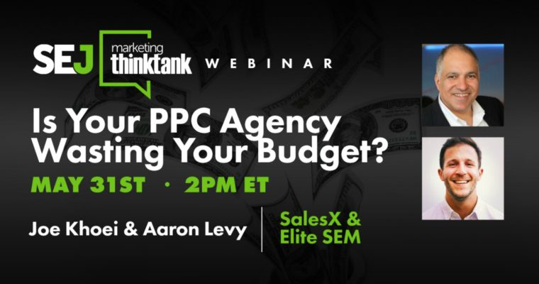 The Perfect Fit: How to Find the Right PPC Agency [WEBINAR]