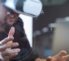 How to Prepare Your Content Strategy for Virtual Reality