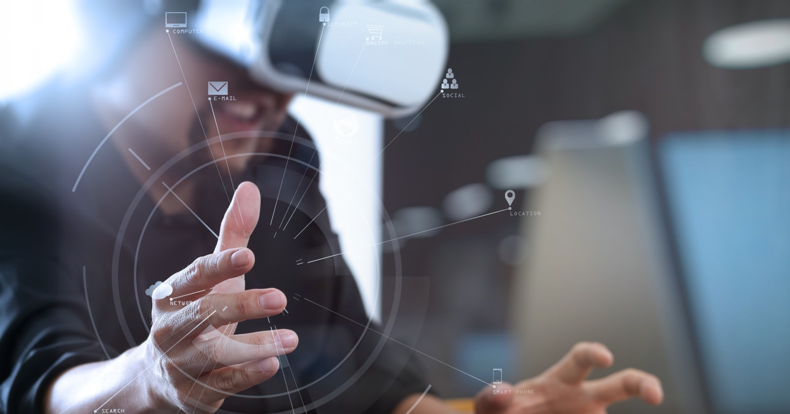 How to Prepare Your Content Strategy for Virtual Reality by @DholakiyaPratik