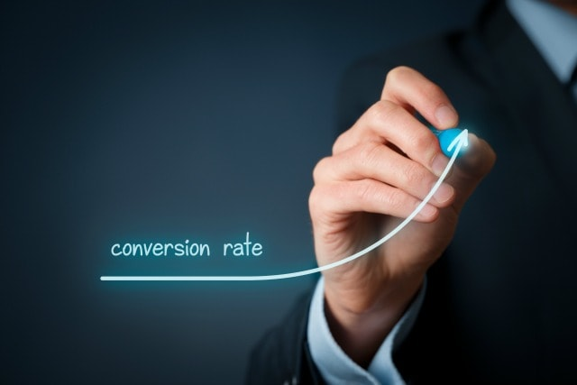improve conversion rates