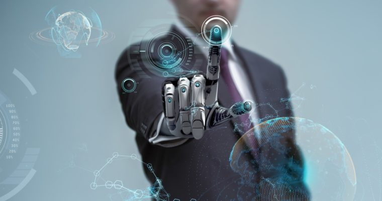 How to Integrate AI Into Your Digital Marketing Strategy