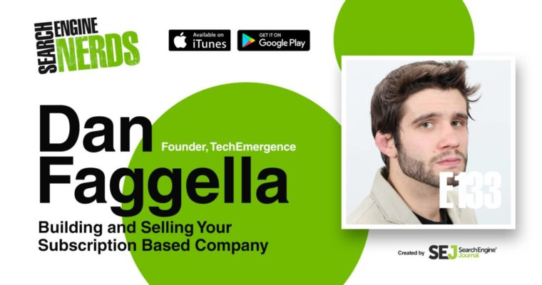 How to Build and Sell a Subscription-Based Company [PODCAST]