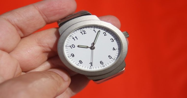 7 Time Management Hacks for SEOs