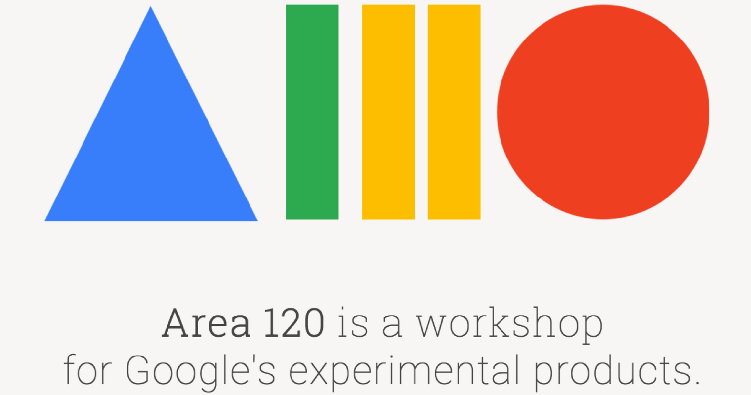 Get Early Access to Google's Experimental Projects