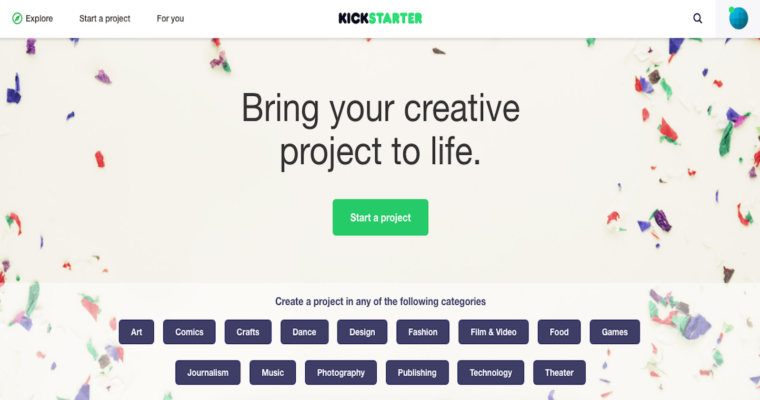 18 Advanced Kickstarter SEO Tips & Tricks You Need to Know