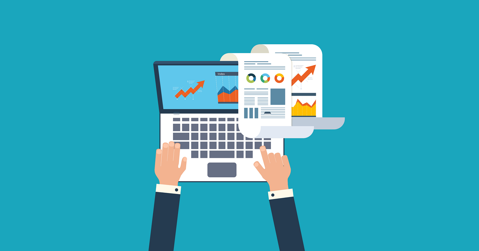 7 Essentials to Make Perfect SEO Reports for Your Clients by @AdamHeitzman