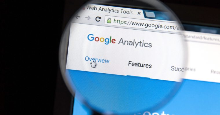New Google Analytics Home Screen Now Available to 50% of Users