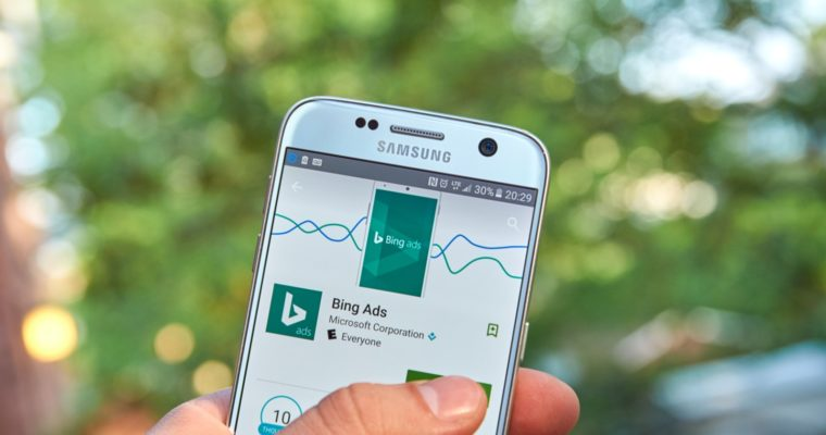 Bing Ads Introduces In-line Competitive Metrics
